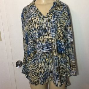Investments Blouse XL